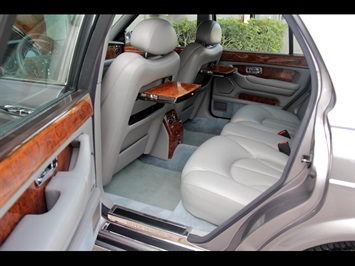 2000 Rolls-Royce Silver Seraph - Photo 16 - North Miami, FL 33181