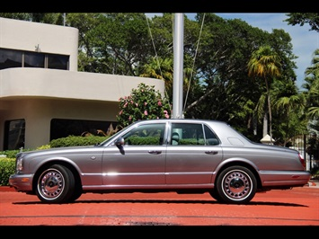 2000 Rolls-Royce Silver Seraph - Photo 7 - North Miami, FL 33181