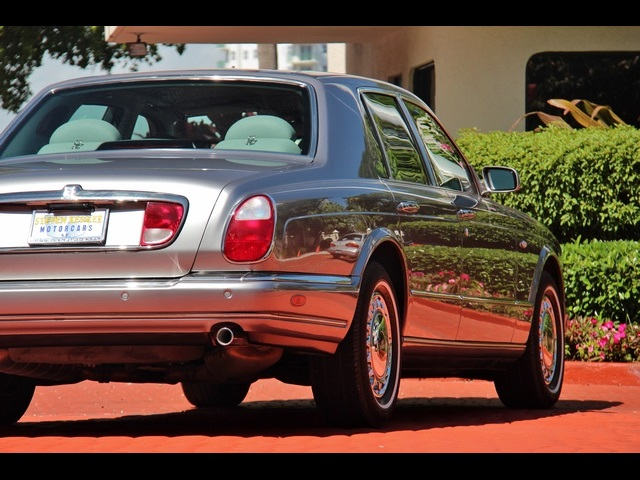 2000 Rolls-Royce Silver Seraph - Photo 13 - North Miami, FL 33181