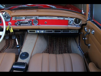 1966 Mercedes-Benz 230SL 230SL Pagoda - Photo 21 - North Miami, FL 33181