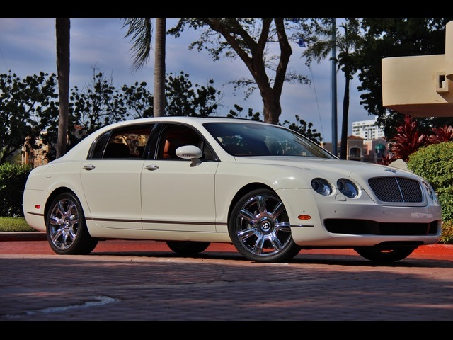 miami north flying in continental details bentley for sedan photo fl sale spur vehicle stock