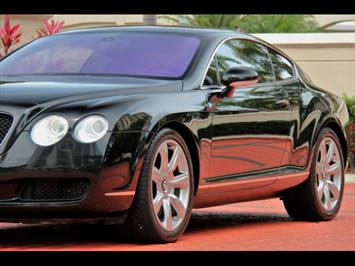 2005 Bentley Continental GT Mulliner Mansory - Photo 11 - North Miami, FL 33181