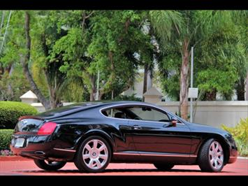 2005 Bentley Continental GT Mulliner Mansory - Photo 5 - North Miami, FL 33181