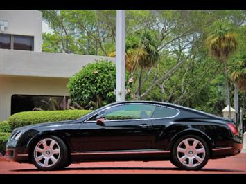 2005 Bentley Continental GT Mulliner Mansory - Photo 7 - North Miami, FL 33181