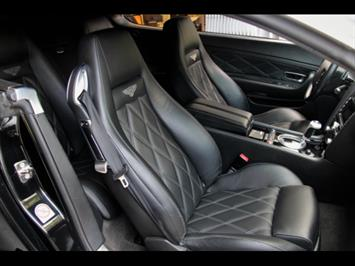 2005 Bentley Continental GT Mulliner Mansory - Photo 18 - North Miami, FL 33181