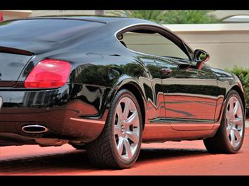 2005 Bentley Continental GT Mulliner Mansory - Photo 13 - North Miami, FL 33181