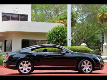 2005 Bentley Continental GT Mulliner Mansory - Photo 6 - North Miami, FL 33181