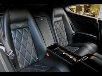 2005 Bentley Continental GT Mulliner Mansory - Photo 17 - North Miami, FL 33181
