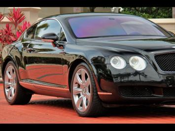 2005 Bentley Continental GT Mulliner Mansory - Photo 10 - North Miami, FL 33181