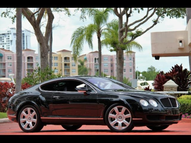 2005 Bentley Continental GT Mulliner Mansory - Photo 1 - North Miami, FL 33181
