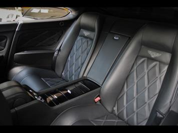 2005 Bentley Continental GT Mulliner Mansory - Photo 16 - North Miami, FL 33181