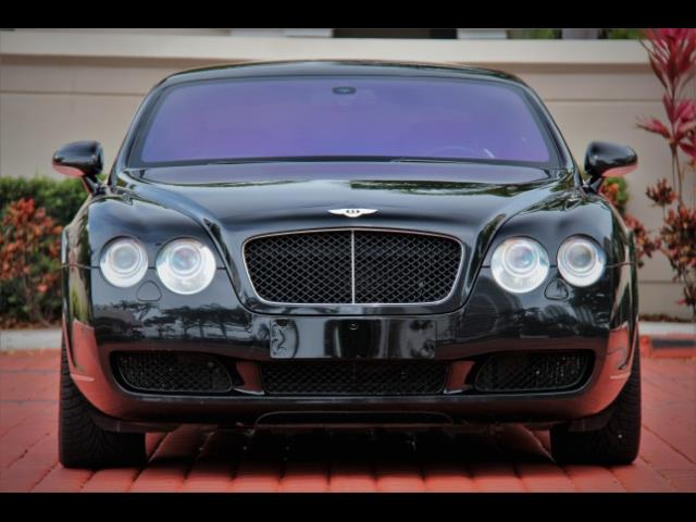 2005 Bentley Continental GT Mulliner Mansory - Photo 8 - North Miami, FL 33181