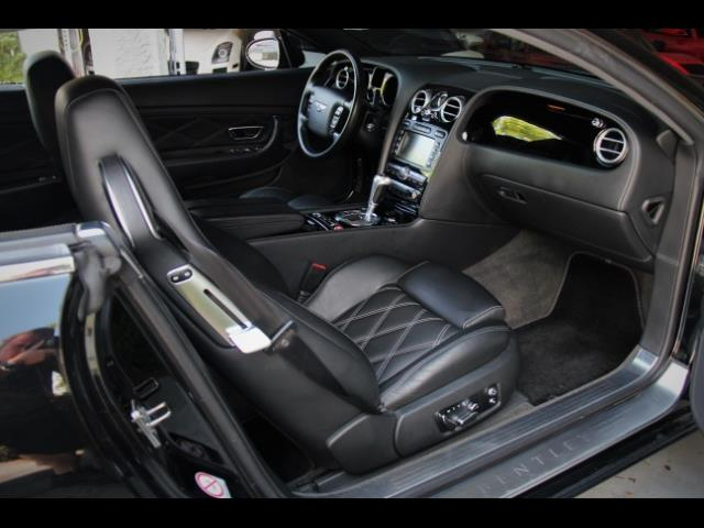 2005 Bentley Continental GT Mulliner Mansory - Photo 19 - North Miami, FL 33181