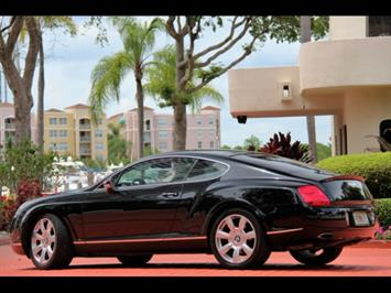 2005 Bentley Continental GT Mulliner Mansory - Photo 3 - North Miami, FL 33181