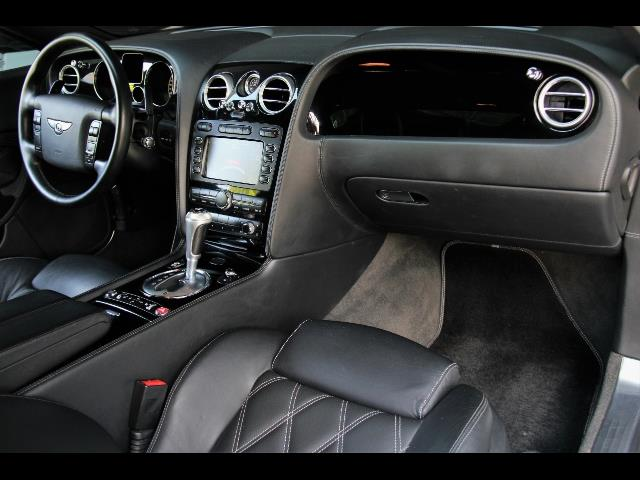 2005 Bentley Continental GT Mulliner Mansory - Photo 21 - North Miami, FL 33181