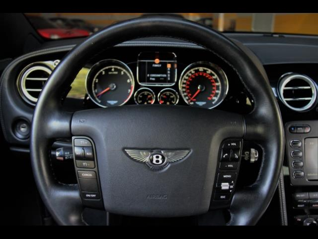 2005 Bentley Continental GT Mulliner Mansory - Photo 23 - North Miami, FL 33181