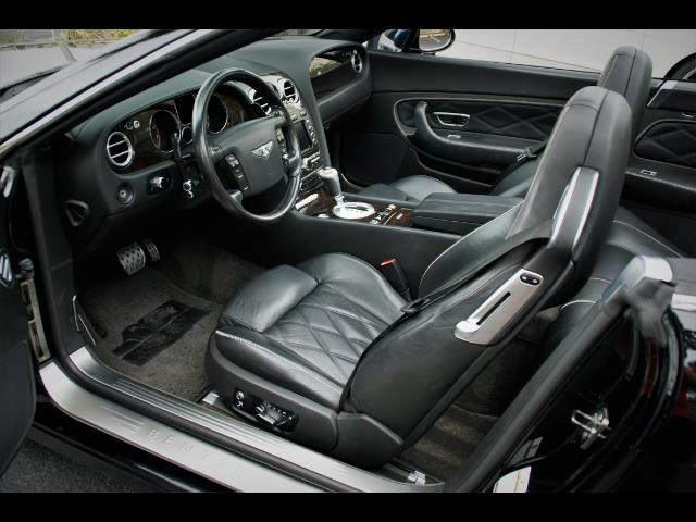 2008 Bentley Continental Gt Gtc Mansory Gtc63 For Sale In Miami Fl