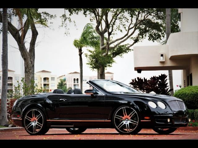 ft convertible of htm fort at continental sale maserati fl lauderdale used in for gtc bentley