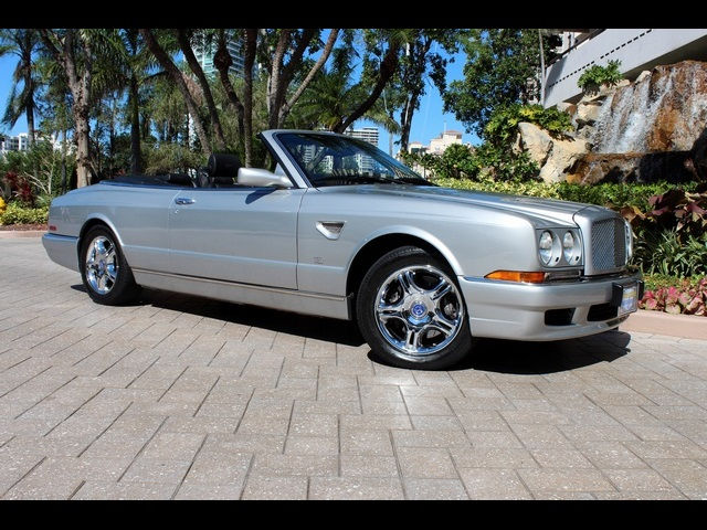 2003 Bentley Azure Final Series - Photo 1 - North Miami, FL 33181