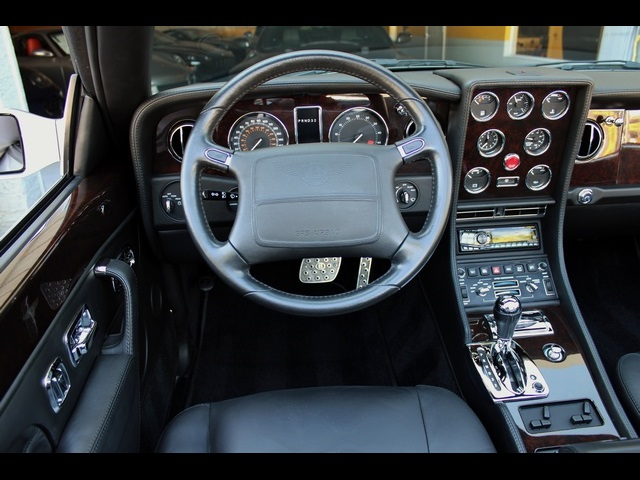 2003 Bentley Azure Final Series - Photo 21 - North Miami, FL 33181