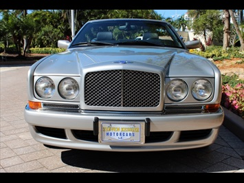 2003 Bentley Azure Final Series - Photo 8 - North Miami, FL 33181