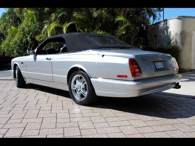 2003 Bentley Azure Final Series - Photo 3 - North Miami, FL 33181