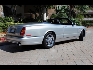 2003 Bentley Azure Final Series - Photo 5 - North Miami, FL 33181