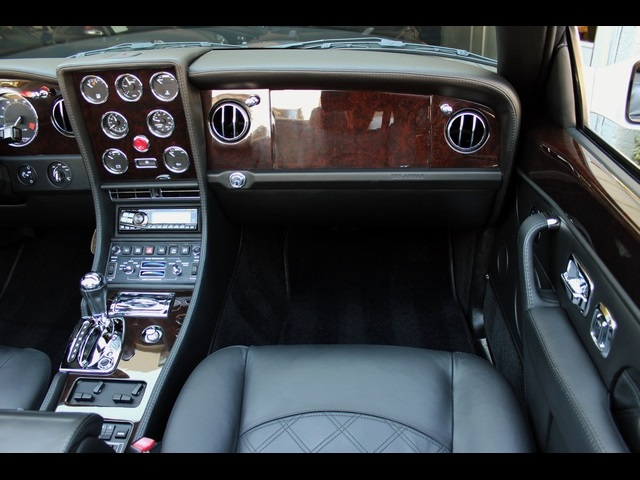 2003 Bentley Azure Final Series - Photo 22 - North Miami, FL 33181