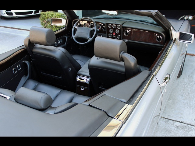 2003 Bentley Azure Final Series - Photo 18 - North Miami, FL 33181