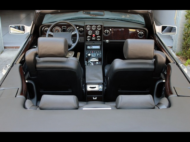 2003 Bentley Azure Final Series - Photo 17 - North Miami, FL 33181
