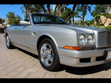 2003 Bentley Azure Final Series - Photo 10 - North Miami, FL 33181
