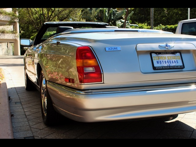 2003 Bentley Azure Final Series - Photo 12 - North Miami, FL 33181