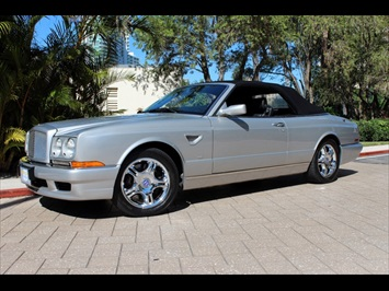 2003 Bentley Azure Final Series - Photo 4 - North Miami, FL 33181