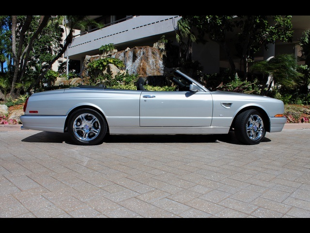 2003 Bentley Azure Final Series - Photo 6 - North Miami, FL 33181