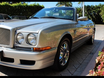2003 Bentley Azure Final Series - Photo 11 - North Miami, FL 33181
