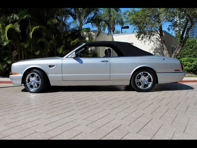 2003 Bentley Azure Final Series - Photo 7 - North Miami, FL 33181