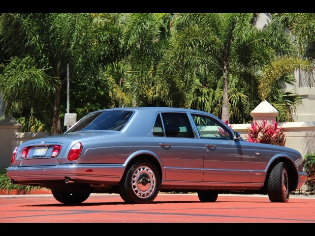 2002 Rolls-Royce Silver Seraph Last of the Line $539 MO PPI APPROVED SERVICED - Photo 5 - North Miami, FL 33181