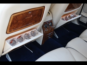 2002 Rolls-Royce Silver Seraph Last of the Line $539 MO PPI APPROVED SERVICED - Photo 17 - North Miami, FL 33181