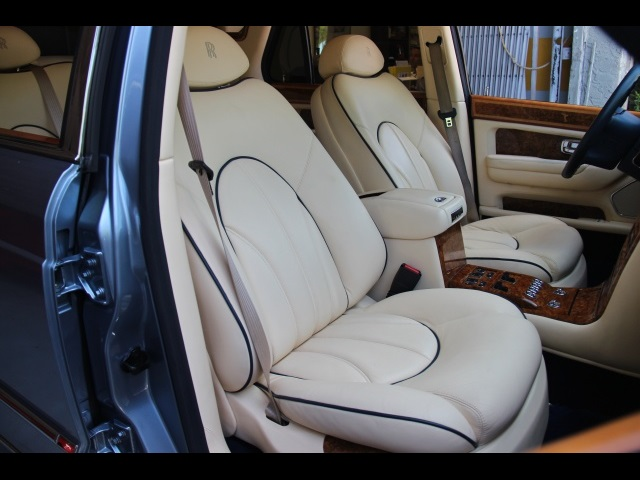 2002 Rolls-Royce Silver Seraph Last of the Line $539 MO PPI APPROVED SERVICED - Photo 26 - North Miami, FL 33181