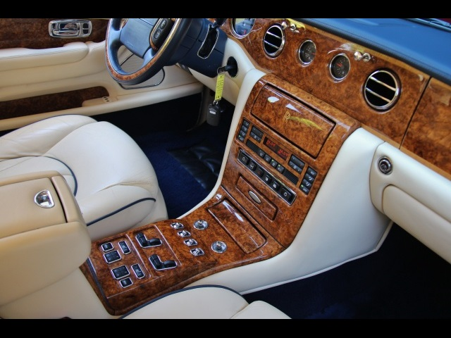 2002 Rolls-Royce Silver Seraph Last of the Line $539 MO PPI APPROVED SERVICED - Photo 39 - North Miami, FL 33181