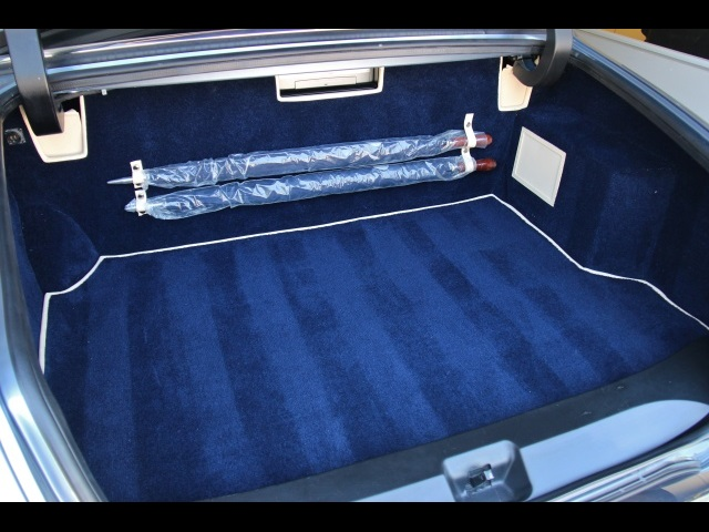 2002 Rolls-Royce Silver Seraph Last of the Line $539 MO PPI APPROVED SERVICED - Photo 45 - North Miami, FL 33181
