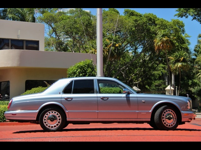 2002 Rolls-Royce Silver Seraph Last of the Line $539 MO PPI APPROVED SERVICED - Photo 6 - North Miami, FL 33181
