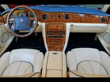 2002 Rolls-Royce Silver Seraph Last of the Line $539 MO PPI APPROVED SERVICED - Photo 29 - North Miami, FL 33181