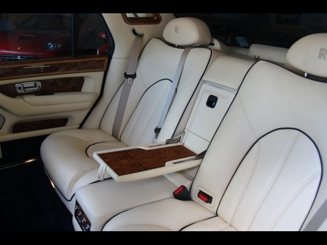 2002 Rolls-Royce Silver Seraph Last of the Line $539 MO PPI APPROVED SERVICED - Photo 20 - North Miami, FL 33181