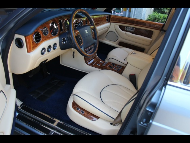 2002 Rolls-Royce Silver Seraph Last of the Line $539 MO PPI APPROVED SERVICED - Photo 14 - North Miami, FL 33181