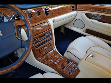 2002 Rolls-Royce Silver Seraph Last of the Line $539 MO PPI APPROVED SERVICED - Photo 33 - North Miami, FL 33181