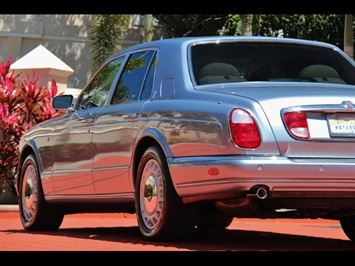 2002 Rolls-Royce Silver Seraph Last of the Line $539 MO PPI APPROVED SERVICED - Photo 12 - North Miami, FL 33181