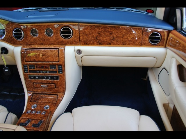 2002 Rolls-Royce Silver Seraph Last of the Line $539 MO PPI APPROVED SERVICED - Photo 30 - North Miami, FL 33181