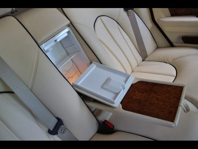 2002 Rolls-Royce Silver Seraph Last of the Line $539 MO PPI APPROVED SERVICED - Photo 23 - North Miami, FL 33181