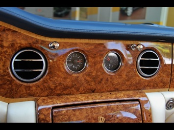 2002 Rolls-Royce Silver Seraph Last of the Line $539 MO PPI APPROVED SERVICED - Photo 34 - North Miami, FL 33181